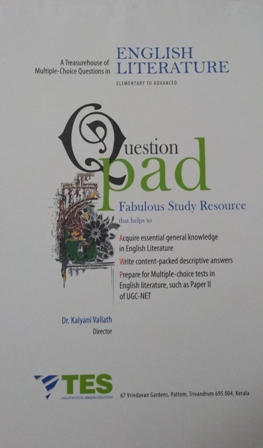 question pad