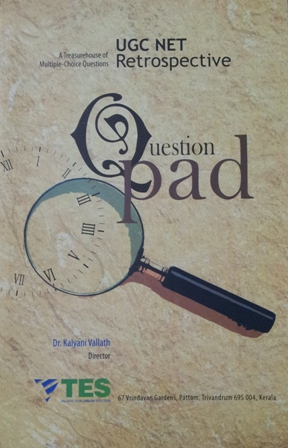 question pad Exam Study material